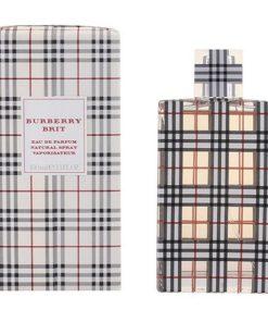 Brit Wo Burberry Eau de Parfum