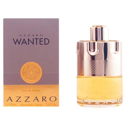 Azzaro Wanted Eau de Toilette