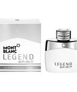 Legend Spirit Montblanc Eau de Toilette