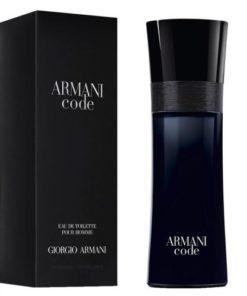 Armani Code Armani Eau de Toilette
