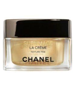 Chanel Sublimage Crème Régénératrice – Texture Fine