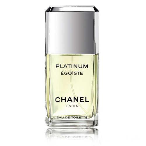 Egoiste Platinum Chanel Eau de Toilette