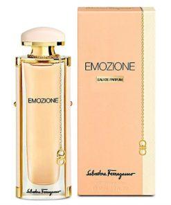 Emozione Salvatore Ferragamo Eau De Parfum