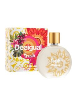 Fresh Woman Desigual Eau de Toilette