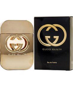 Gucci Guilty Eau de Toilette pour femme