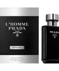 L'homme Prada Intense Eau de Parfum