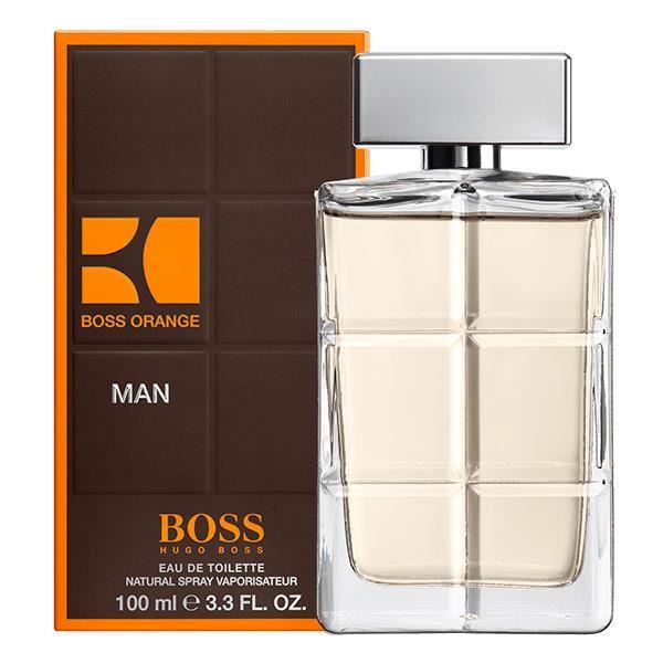 Boss Orange Man Eau De Toilette