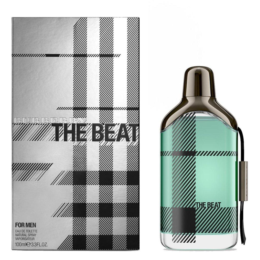 The Pour Homme De Beat Toilette Eau Burberry K1TclFJ